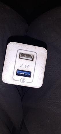 Зарядное смартфона
