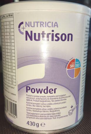 Функциональное детское питание: энтеральное питание Nutrison Powder