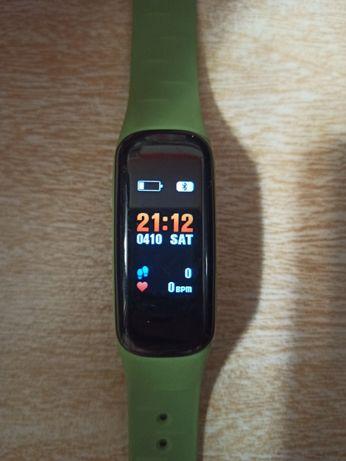 Smart часы DaFit водонепроницаемые