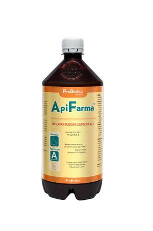 ApiFarma ul ule pszczoły pasieka miód