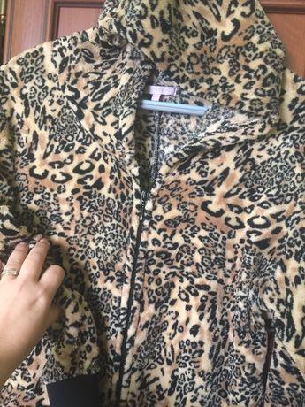 Pajac , piżama , tygrysek .
