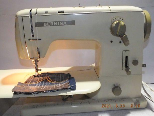 Maszyna do szycia Bernina 731 mało uzywana