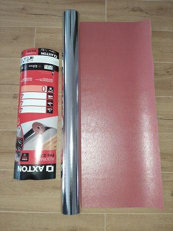 Sprzedam podkład pod panele reszta 3.3 m^2 ,na ogrzewanie podłogowe