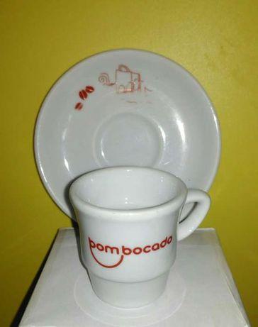 Chávena de café Bom Bocado DELTA