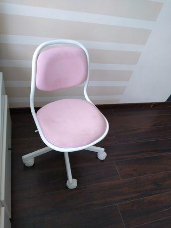 Krzesełko obrotowe