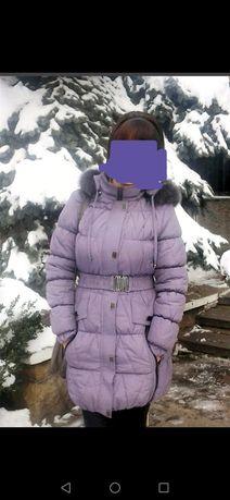 Зимняя курточка, пальто,