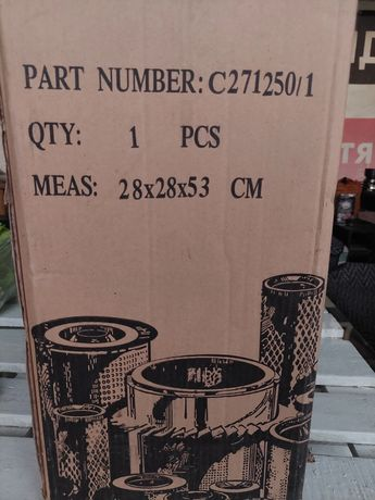 Воздушный фильтр MANN C271250/1