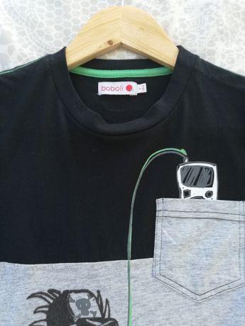 Bluzeczka z Mayoral