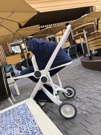 Greentom reversible коляска прогулочная