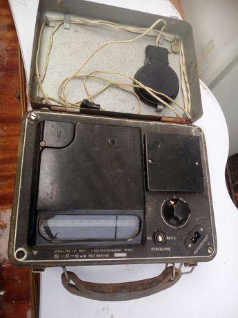 Многофункциональный электроизмерительный прибор