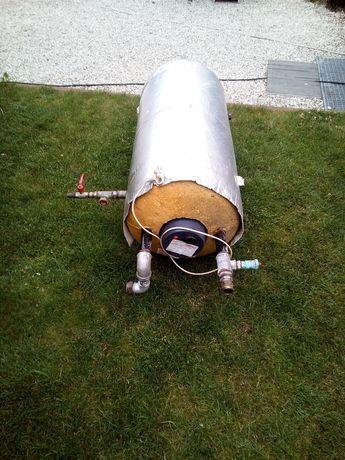 Zbiornik CO wody użytkowej