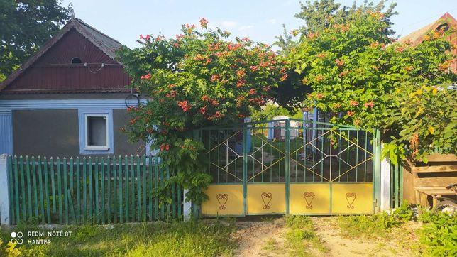 Будинок в А-Іванівці