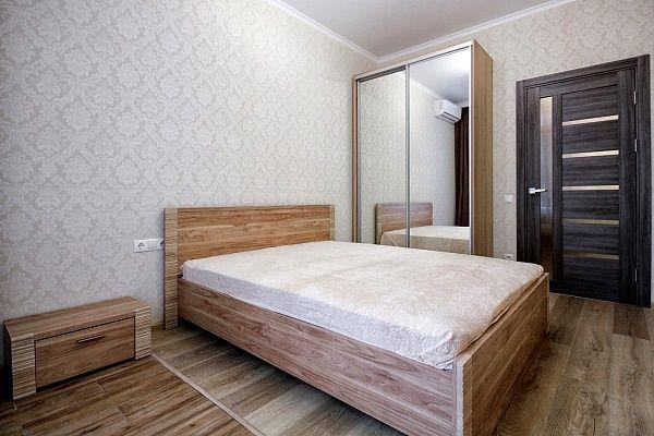 """Сдам 2-х комн. квартиру в """"36"""" Жемчужине/Генуэзская"""