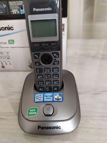 Радіотелефон Panasonic KX-TG2511UA