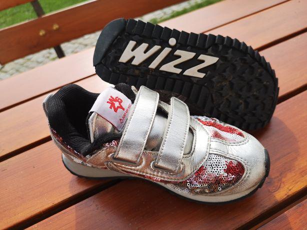 Adidasy wizz r. 30 cekiny