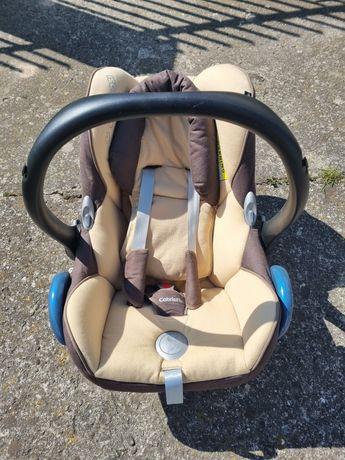 Fotelik samochodowy, nosidełko, Maxi Cosi fotelik