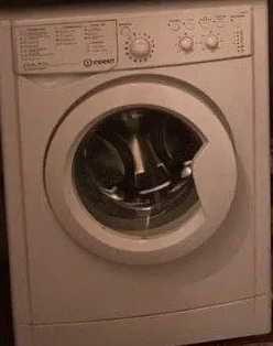 Запчасти на стиральную машину