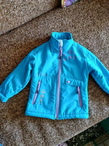 Курточка. Куртка. Деми. Демисезонная. Весенняя. Термо
