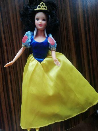 Barbie Disney Jasmina i Śnieżka.