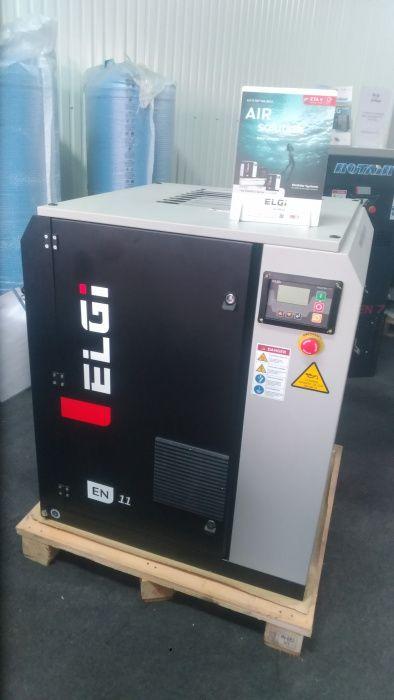 Compressor eletrico parafuso 20cv novo insonorizado Paredes - imagem 1