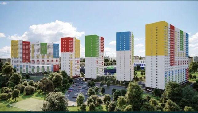 Продам квартиру жк Атлант на Киевской  Бровары