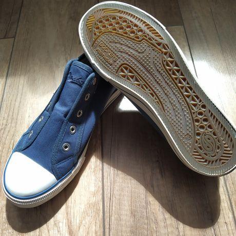 Tenisówki Dockers by Gerli Footwear damskie rozmiar 38