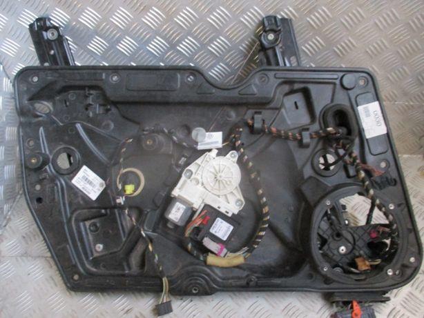 Podnośnik szyby lewy przód VW Golf VI