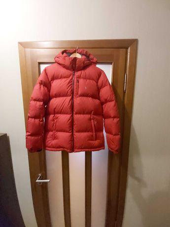 Зимняя курточка Polo Ralph Lauren