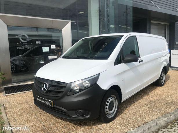 Mercedes-Benz Vito Furgão 114 CDI/34