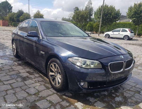 BMW 520D F10 2014 para peças
