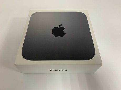 Apple Mac Mini 2018 Intel і5 6-x 3.0 GHz 16Gb SSD256 MRTT5/Z0W20003V