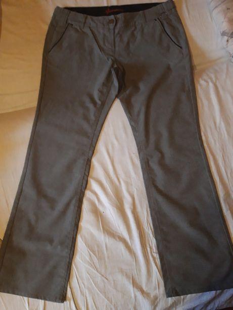 Spodnie damskie rozm 40