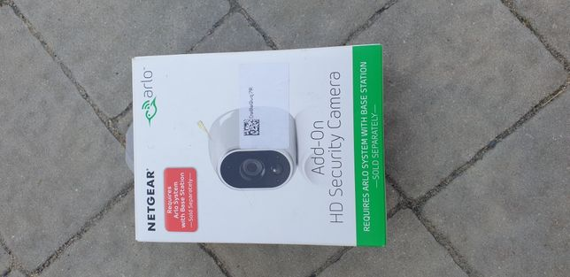 Camera bezprzewodowa netgear