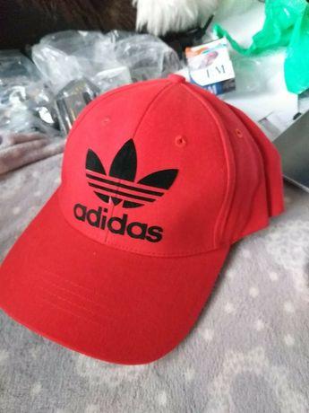 Nowa czapka  Adidas