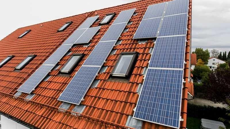 Panele fotowoltaiczne/raty niższe od prądu/upust 4700zl/15tys dotacji Tychy - image 1