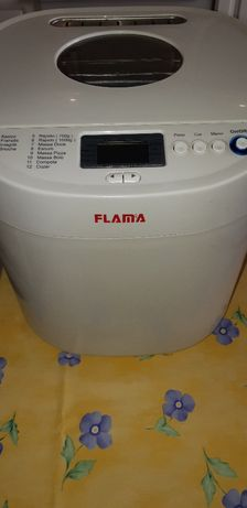 Máquina de fazer pão FLAMA - Panificadora)
