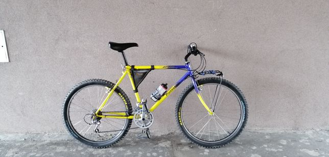 Mtb retro Panasonic 1990 commuter