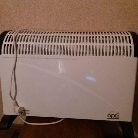 Конвектор электрический Opti в новом состоянии