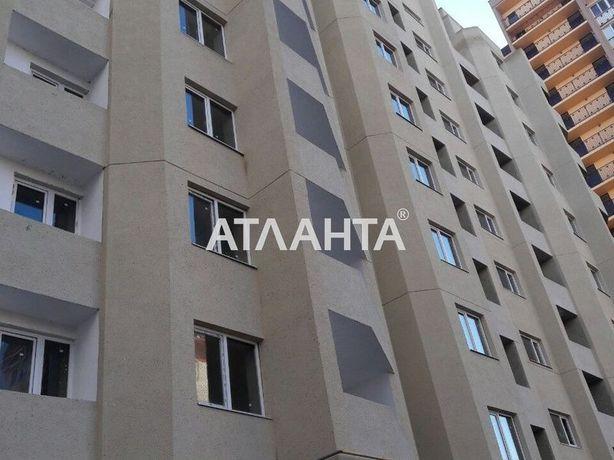 2-я квартира в кирпичном доме на Бочарова