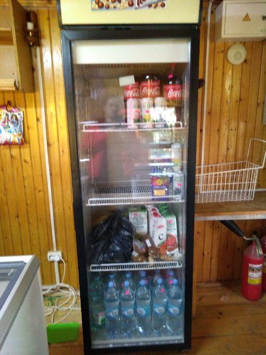 Холодильник(вітрина) Моршин - изображение 1
