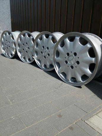Felgi Aluminiowe Mercedes 15cali 4szt