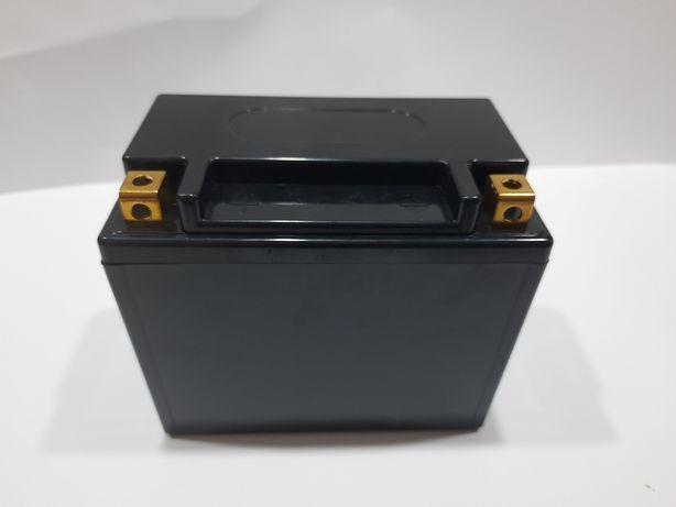 Аккумулятор пусковой Lifepo4 12В 18Ач (в мотоцикл, мотоблок)