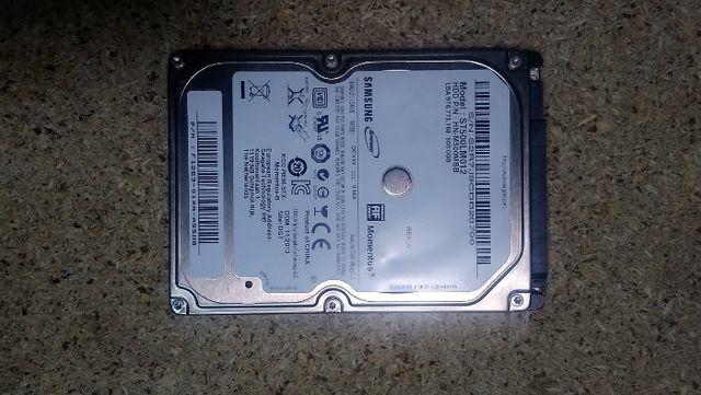 Жесткий диск HDD Samsung Seagate 500 Gb 2.5