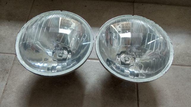 Фара ваз 2101-2106 з лампою, освар 7402.3711201