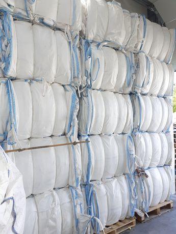 Big bag wysyłka cała Polska 92x92x184 cm fartuch