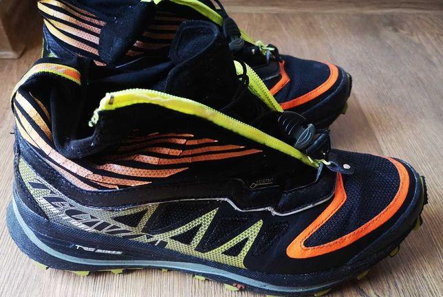 Tecnica Inferno 3.0 Snowcat GTX, 44, buty górskie biegowe La Sportiva