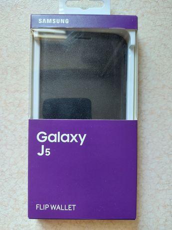 Etui - Samsung J5