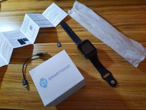 Smartwatch Smartomat Squarz 1