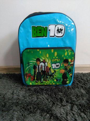 Nowy plecak dla przedszkolaków