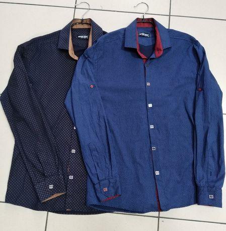 Мужские рубашки, размер 2XL, в идеальном состоянии